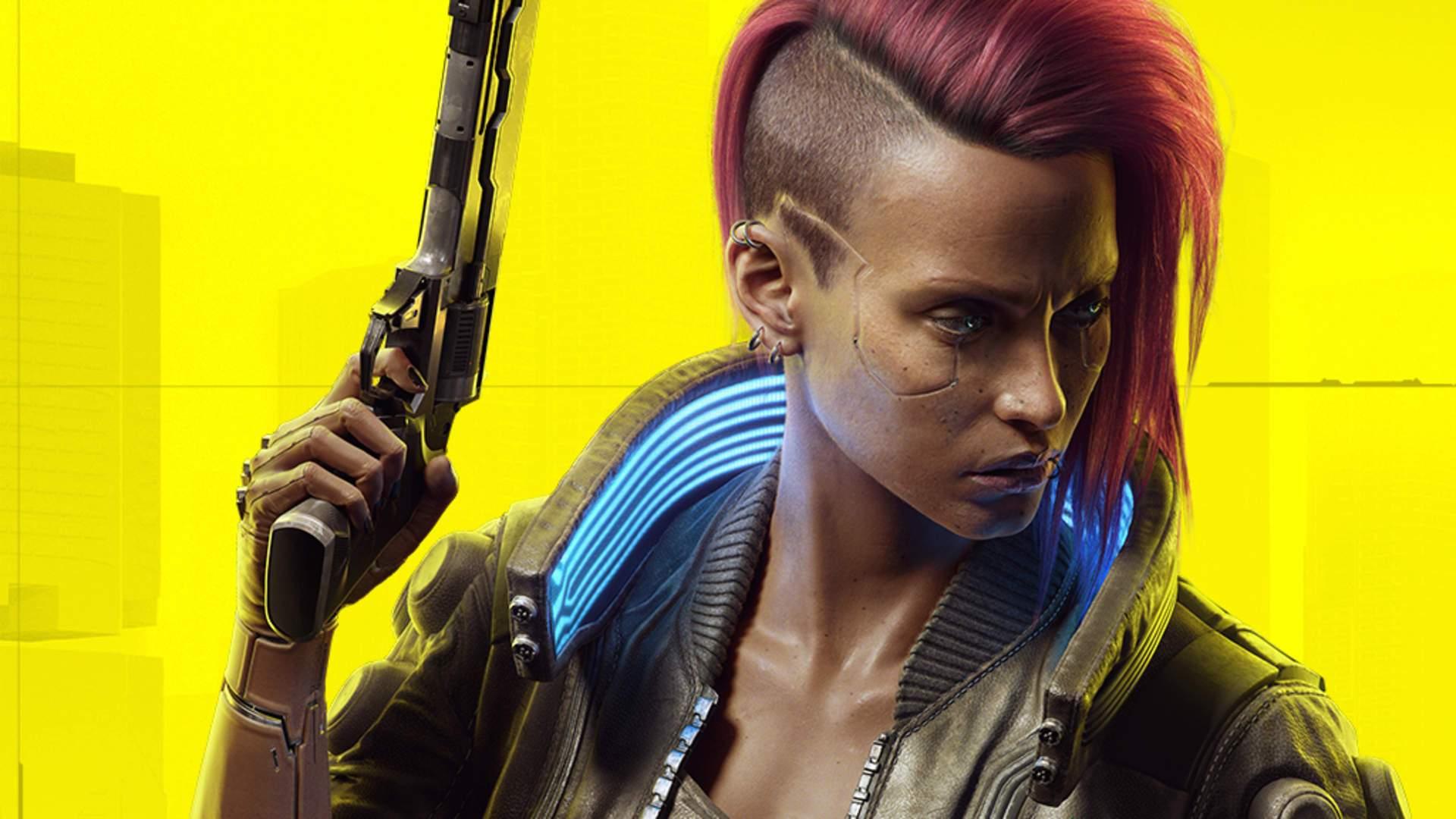 CD Project Red хвастается расовым разнообразием среди разработчиков Cyberpunk 2077 / Компьютерные и мобильные игры / iXBT Live
