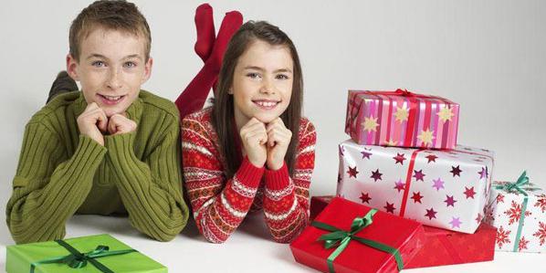 10 идей для новогоднего подарка детям и подросткам / Подборки, перечисления, топ-10, и так далее / iXBT Live