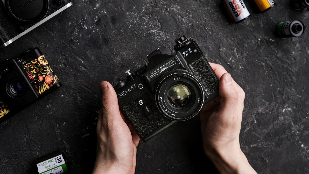 Хотите заниматься фотографией, но не можете ходить на занятия? Online-решение от Яркой фотошколы! / Блог компании Яркий фотомаркет / Компании / iXBT Live